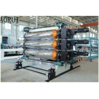 Buy cheap PVC Plastic Sheet Extrusion Line For Medcine PVC Imitation Sheet Plastic Extruder from wholesalers