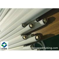 Buy cheap Astm B280 Straight Refrigeration Copper Tubing for HVAC / Air Condition / Refrigerator from wholesalers