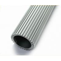 Buy cheap Building Hardware Aluminum Heatsink Extrusion Profiles With Shape Customized from wholesalers