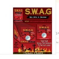 Buy cheap S.W.A.G 30 Pack Fast Acting Potent Male Enhancement Sex Pill Male Sexual Enhancement capsules Performance Enhancers from wholesalers