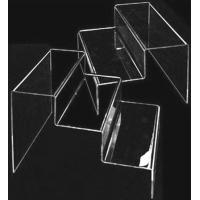 Buy cheap Hot Selling Acrylic Shoe Steps Display from wholesalers