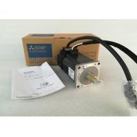 Buy cheap 200v AC Input Mitsubishi Servo Motor Hc Series HC MFS43K 4500r/Min Speed product