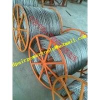 Buy cheap anti-twisting steel wire rope from wholesalers