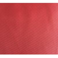 Buy cheap Plain Dyed Polyester Spandex Blend Fabric , 210D Lightweight Knit Fabric from wholesalers