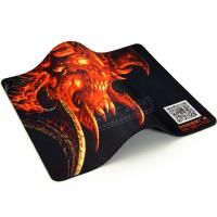 Buy cheap computer accessories laptop table with a mouse pad, yugioh rubber playmat factory with different colors Wholesale from wholesalers