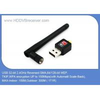 Buy cheap OEM DVB Accessories RT5370 Wifi Dongle Adapter For TV / DVB Receiver, SKYBOX M3, F3,F5,etc from wholesalers
