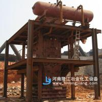 Buy cheap Copper blast furnace,copper smelting furnace,copper metallurgical complete equipment,smelter equipment from wholesalers