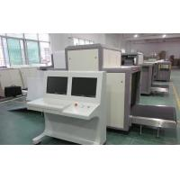 Buy cheap ABNM-10080 X-ray luggage scanner, baggage screening machine from wholesalers