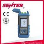 Buy cheap ST805C fiber optical 1310 1490 1550nm PON power meter/PON meter from wholesalers