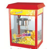 Buy cheap Professional Industrial Popcorn Making Machine , Vending Sweet Popcorn Machine from wholesalers