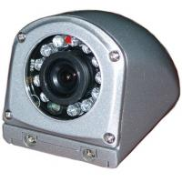 Buy cheap 2.0MP AHD Vehicle Exterior Side-view Camera supprot IP67,IP69K from wholesalers