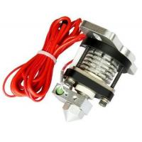 Buy cheap 3D Printer RepRap prusa i3 Hotend V2.0 0.35mm/0.4mm Nozzle,diy 3d printer parts from Wholesalers