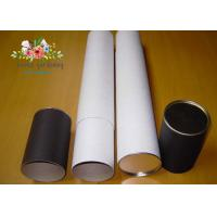 Buy cheap Light Weight Intensive Strength Custom Paper Tubes from wholesalers