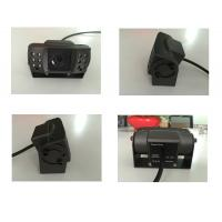 Buy cheap 1.3mp CMOS Bus AHD Security Cameras , car security camera system from wholesalers