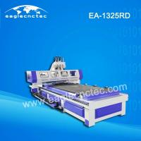 Buy cheap Office Furniture Nesting Machine CNC Wood Cutter with Boring Unit from wholesalers