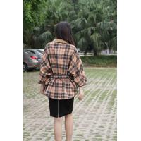Buy cheap Wholesale designer Women's new winter 2013 skirts cloak cloth short double-breasted coat from wholesalers