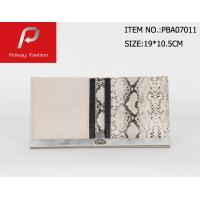Buy cheap PU wallet&purse, fashion wallet&purse, women wallet&purse from wholesalers