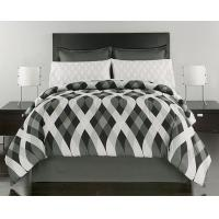 Buy cheap Woven / Embroidery Linen Bed Sheets for Adult , Bedding Quilt Patchwork Quilt from wholesalers
