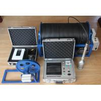 Buy cheap Borehole Inspection Camera TV Imaging System for Calibration drilling hole from wholesalers