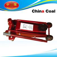 Buy cheap Floor hydraulic jack from wholesalers