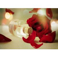 Buy cheap High Purity Cold Press Rose Seed Oil Light Yellow Liquid , CAS 8007-01-0 from wholesalers