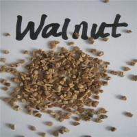 Buy cheap Sand Blasting Abrasives Walnut Sand/Walnut Shell from wholesalers