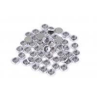 Buy cheap Strong Glue Korea Loose Hotfix Rhinestones Lead Free Round Shape For Dress product