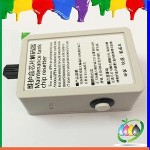 Buy cheap maintenance tank chip resetter for Canon IPF8000 IPF8000S IPF9000S IPF9010S chip resetter product