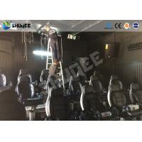 Buy cheap 7D special design small motion cinema , more popular more beautiful more comfortable product