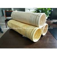 Buy cheap DIA 85MM Ryton PPS Filter Bag For Industrial Filtration from wholesalers