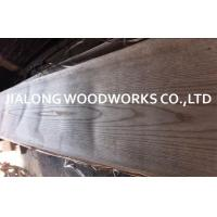 Buy cheap Thin Ash Sliced Crown Cut Wood Veneer Sheet Hardwood Veneer Plywood from wholesalers