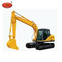 Buy cheap Road Machinery ZM-70 7.5ton Hydraulic  Crawler Excavator Machine For Sale from wholesalers