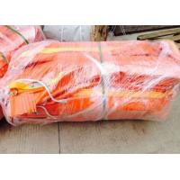 Buy cheap Pvc Oil Spill Containment Boom from wholesalers