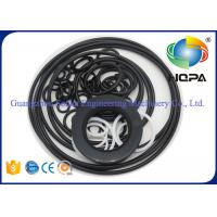 Buy cheap Excavator VOLVO EW130 Pump Seal Kit VOE14511672 14511672 With 70~90 Shore A Hardness from wholesalers