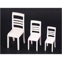 Buy cheap scale model fake chairs,scale model chair,model furnitures,architectural model materials from wholesalers
