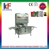 Buy cheap factory price bag in box small carbonated drink filling machine made in china from wholesalers
