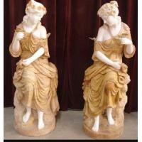Buy cheap Stone Figure Sculpture (EY84) from wholesalers