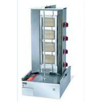 Buy cheap Barbecue Shawarma Kebab Machine , KM950 Easily Assembled Electric Kebab Grill Machine from wholesalers