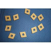 Buy cheap Carbide Insert Cemented carbide inserts carbide turning inserts CNMG190616 from wholesalers