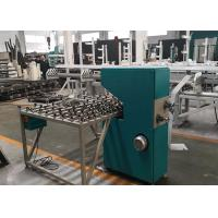 Buy cheap Abrasive Belt Glass Edge Grinding Machine Stainless Steel Easy Maintain from wholesalers
