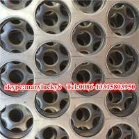 Buy cheap Perforated metal supplier/perforated metal sheet /Round hole perforated metals from wholesalers