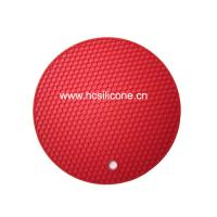 Buy cheap Durable Silicone Heat Resistant Mat with FDA/LFGB from wholesalers