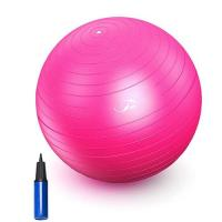 Buy cheap Explosion Proof Gym Yoga Balance Ball Large Fitness Body Tone Workout Exercise Ball product