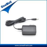 Buy cheap UL FCC certification DOE level VI 5V2A US plug ac adaptor for IP camera from wholesalers