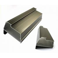 Buy cheap Customized Aluminium Door Profiles T3 - T8 For Windows Accessories / Boat Accessories from wholesalers