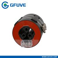 Buy cheap 100/5A CLASS 0.5 TWENTY YEARS LIFE EPOXY RESIN CAST SPLIT CORE CURRENT TRANSFORMER FOR ELECTRIC METER from wholesalers
