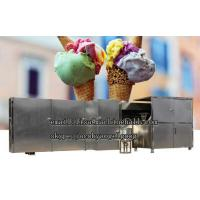 Buy cheap Ice Cream Cone Production Line|Ice Cream Cone Baker Price from wholesalers