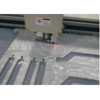 Buy cheap Sign Imaging Graphics Packaging Plotter Sample Cutter Machine from wholesalers