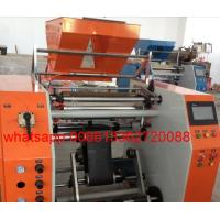 Buy cheap Professional Slitting And Rewinding Machine For Pe Stretch Film from wholesalers