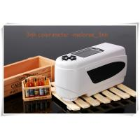 Buy cheap NH310 colorimeter colour testing equipment for textile product